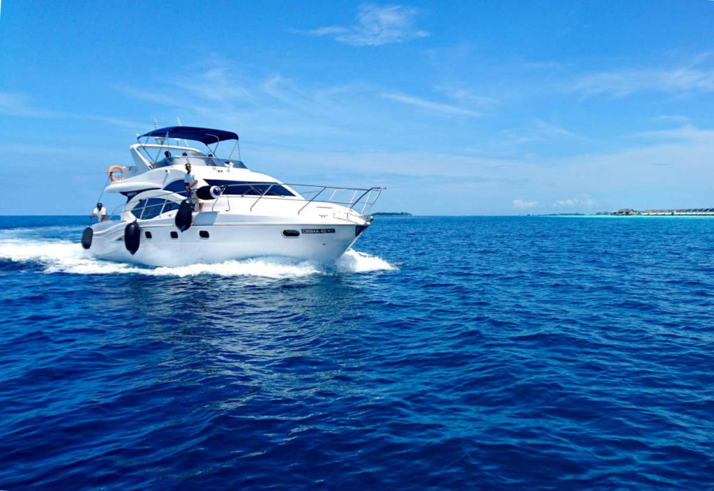 Here are some latest boat technologies that you can consider investing in to up your boating experience.